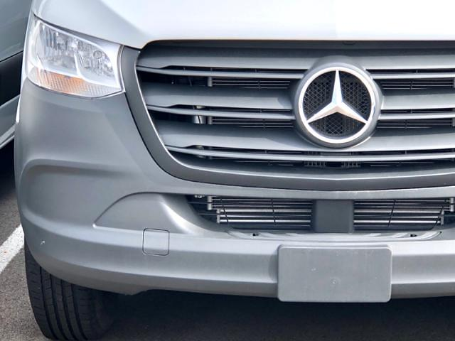 2020 Mercedes-Benz Sprinter 2500 High Roof 4x2, Empty Cargo Van #V175P - photo 4