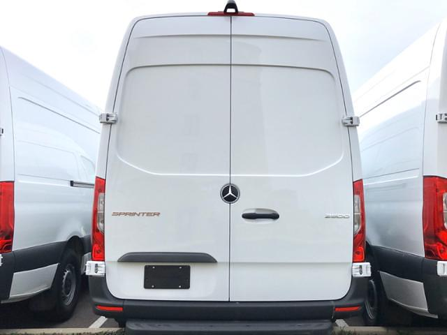 2020 Mercedes-Benz Sprinter 2500 High Roof 4x2, Empty Cargo Van #V176P - photo 3