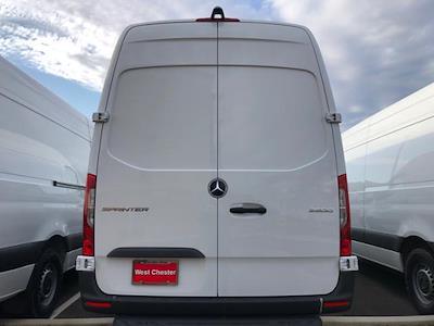2020 Mercedes-Benz Sprinter 2500 High Roof 4x2, Empty Cargo Van #V177P - photo 2