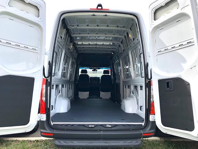 2020 Mercedes-Benz Sprinter 2500 High Roof 4x2, Empty Cargo Van #V180P - photo 1
