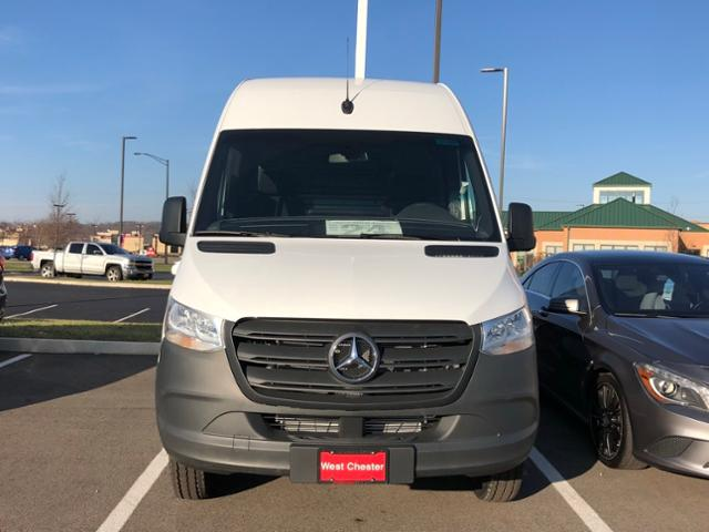 2019 Mercedes-Benz Sprinter Full-size Cargo Van #V19009 - photo 3