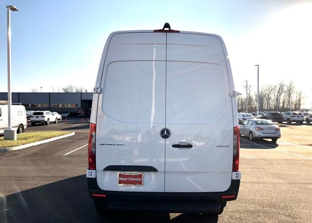 2019 Mercedes-Benz Sprinter Full-size Cargo Van #V19009 - photo 5