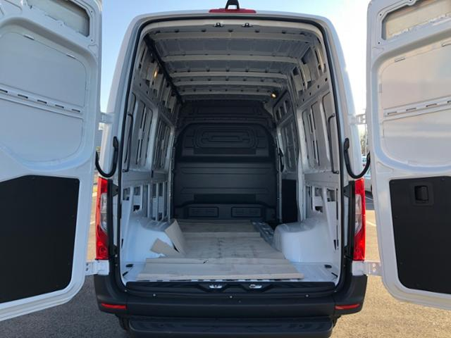 2019 Mercedes-Benz Sprinter Full-size Cargo Van #V19009 - photo 1