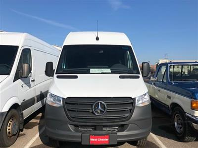 2019 Mercedes-Benz Sprinter Full-size Cargo Van #V19010 - photo 3