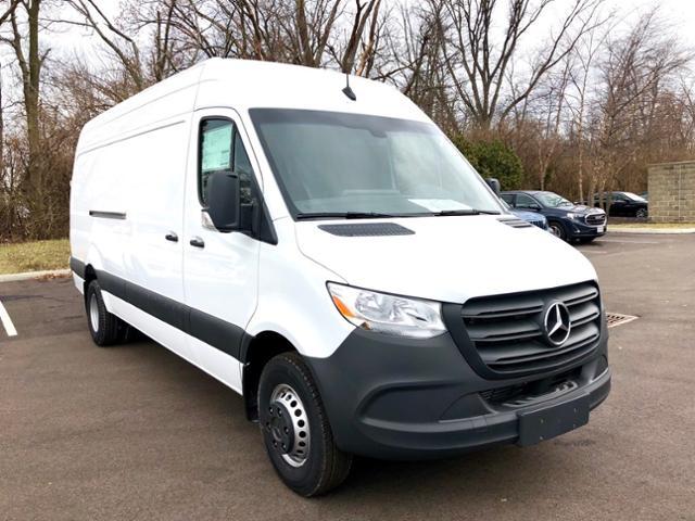 2019 Mercedes-Benz Sprinter Full-size Cargo Van #V19014 - photo 1