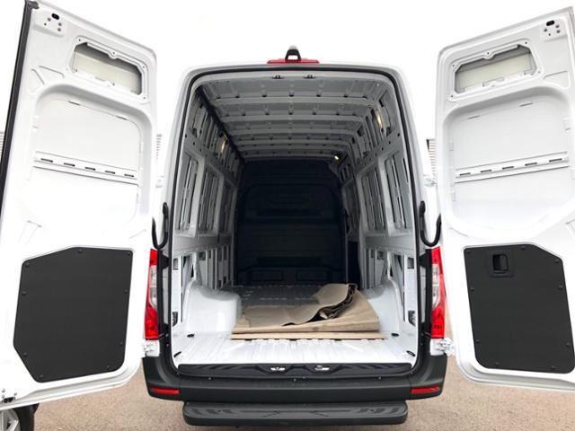 2019 Mercedes-Benz Sprinter Full-size Cargo Van #V19014 - photo 1