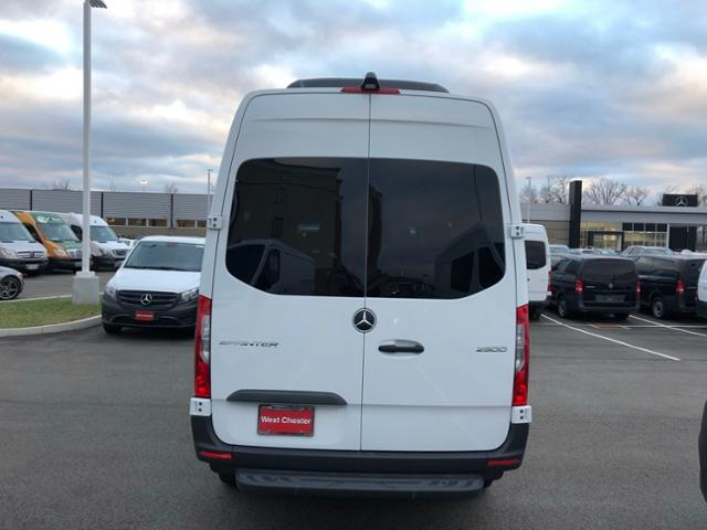 2019 Mercedes-Benz Sprinter 2500 High Roof 4x2, Passenger Wagon #V19035P - photo 2