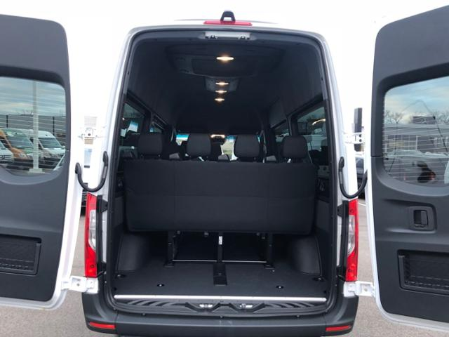 2019 Mercedes-Benz Sprinter 2500 High Roof 4x2, Passenger Wagon #V19035P - photo 5