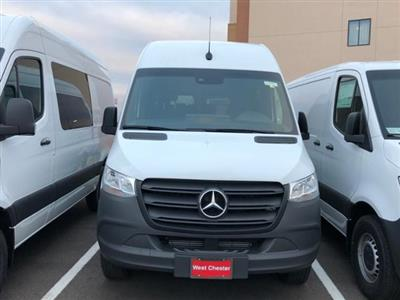 2019 Mercedes-Benz Sprinter 2500 High Roof 4x2, Passenger Wagon #V19035P - photo 3