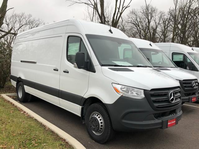 2019 Mercedes-Benz Sprinter Full-size Cargo Van #V19037 - photo 1