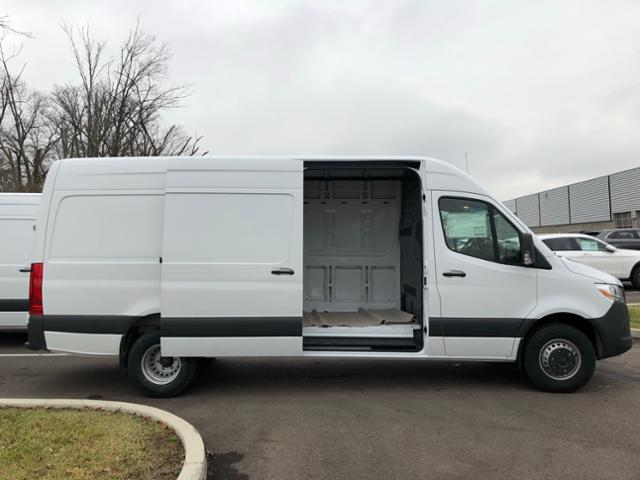 2019 Mercedes-Benz Sprinter Full-size Cargo Van #V19037 - photo 4