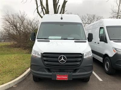 2019 Mercedes-Benz Sprinter Full-size Cargo Van #V19037 - photo 3
