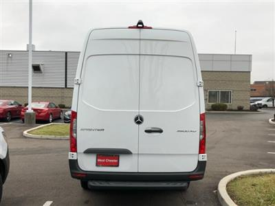 2019 Mercedes-Benz Sprinter Full-size Cargo Van #V19037 - photo 5