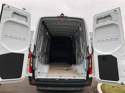 2019 Mercedes-Benz Sprinter Full-size Cargo Van #V19037 - photo 2