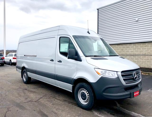 2019 Mercedes-Benz Sprinter Full-size Cargo Van #V19051 - photo 1