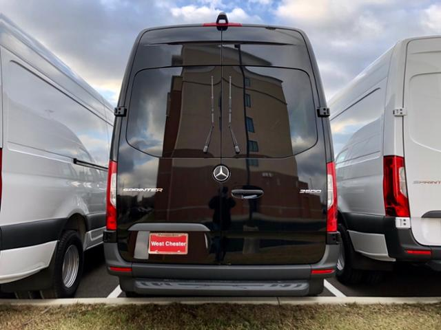 2019 Mercedes-Benz Sprinter Passenger 2500 High Roof V6 144 RWD Full-size Passenger Van #V19052 - photo 1