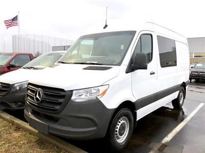 2019 Mercedes-Benz Sprinter Full-size Cargo Van #V19060 - photo 1