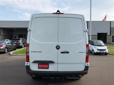 2019 Mercedes-Benz Sprinter Full-size Cargo Van #V19131 - photo 5
