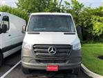 2019 Mercedes-Benz Sprinter Full-size Cargo Van #V19131 - photo 3