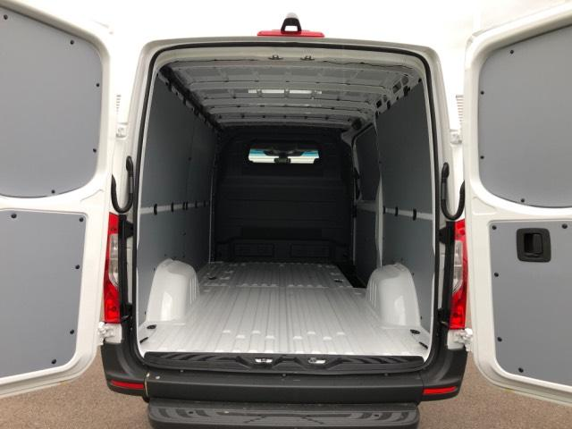 2019 Mercedes-Benz Sprinter Full-size Cargo Van #V19133 - photo 1