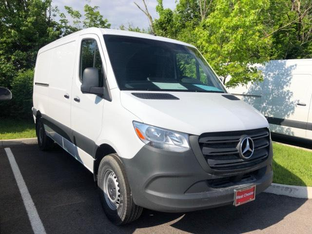 2019 Mercedes-Benz Sprinter Full-size Cargo Van #V19134 - photo 1