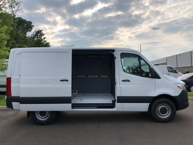 2019 Mercedes-Benz Sprinter Full-size Cargo Van #V19135 - photo 4