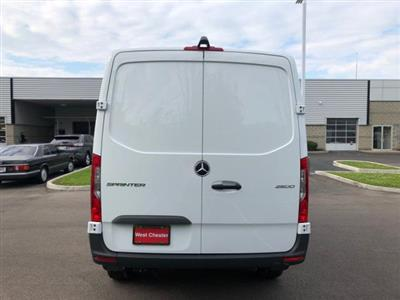 2019 Mercedes-Benz Sprinter Full-size Cargo Van #V19135 - photo 5