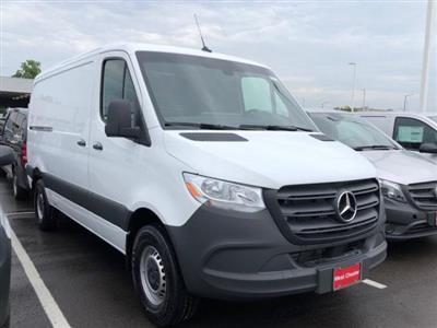 2019 Mercedes-Benz Sprinter Full-size Cargo Van #V19140 - photo 1