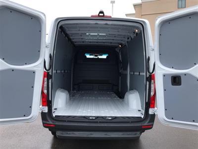 2019 Mercedes-Benz Sprinter Full-size Cargo Van #V19140 - photo 2