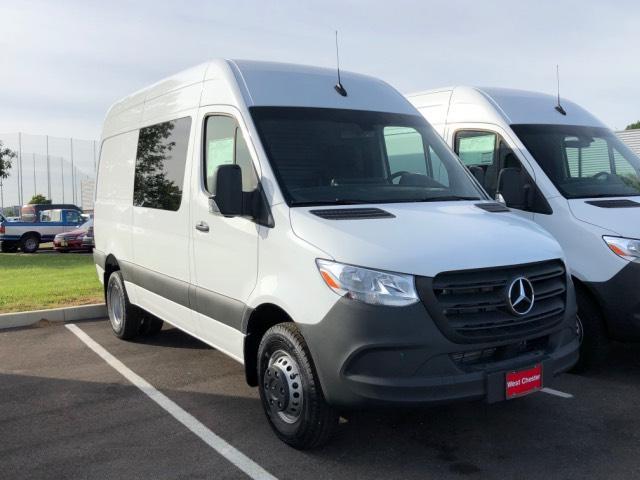 2019 Sprinter 3500XD 4x2, Empty Cargo Van #V19155 - photo 1
