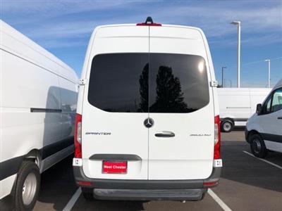 2019 Sprinter 3500XD 4x2, Empty Cargo Van #V19155 - photo 4