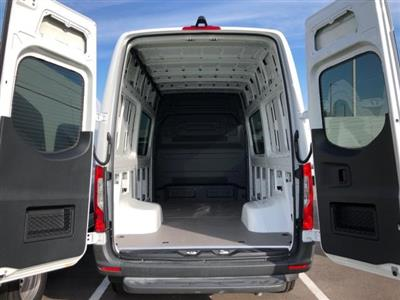 2019 Sprinter 3500XD 4x2, Empty Cargo Van #V19155 - photo 2