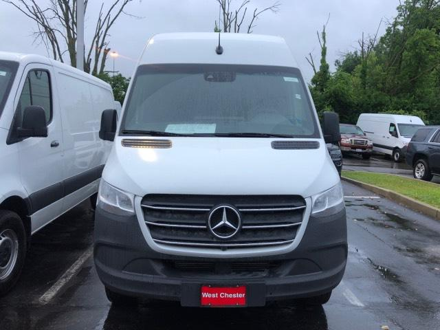 2019 Mercedes-Benz Sprinter High Roof DRW RWD, Empty Cargo Van #V19159 - photo 3