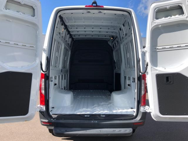 2019 Mercedes-Benz Sprinter High Roof DRW RWD, Empty Cargo Van #V19159 - photo 2