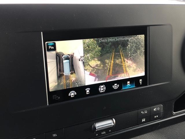 2019 Mercedes-Benz Sprinter High Roof DRW RWD, Empty Cargo Van #V19159 - photo 7