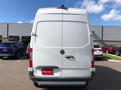 2019 Mercedes-Benz Sprinter High Roof DRW RWD, Empty Cargo Van #V19159 - photo 5