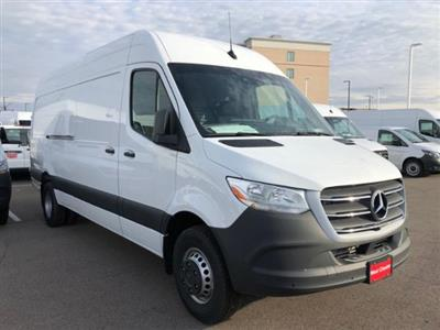 2019 Mercedes-Benz Sprinter Full-size Cargo Van #V19166 - photo 1