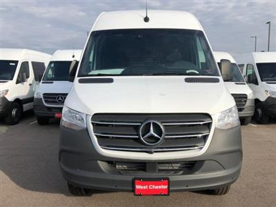 2019 Mercedes-Benz Sprinter Full-size Cargo Van #V19166 - photo 2