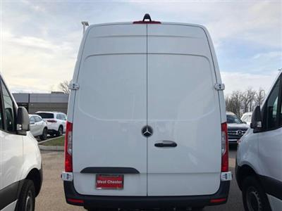 2019 Mercedes-Benz Sprinter Full-size Cargo Van #V19166 - photo 4