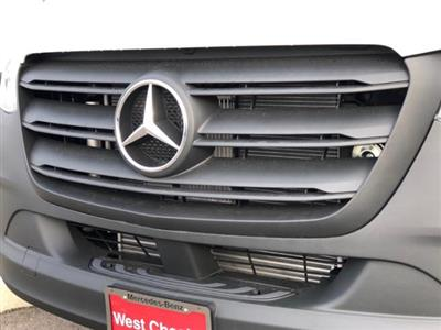 2019 Mercedes-Benz Sprinter Full-size Cargo Van #V19166 - photo 6
