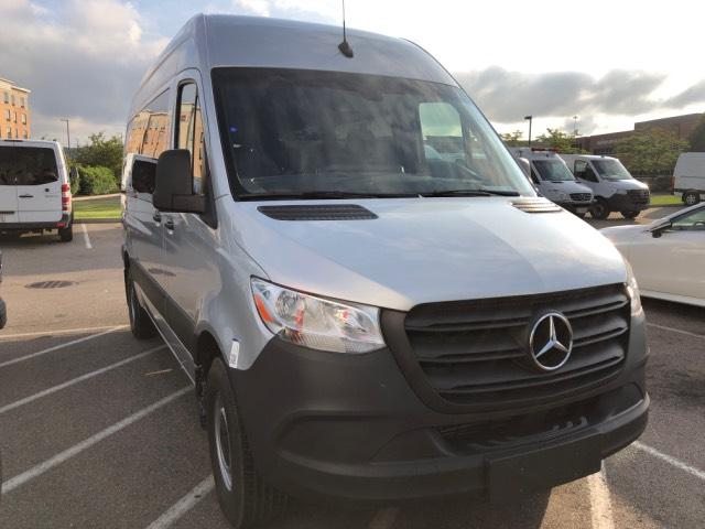 2019 Mercedes-Benz Sprinter Passenger 2500 High Roof V6 144 RWD Full-size Passenger Van #V19182 - photo 3