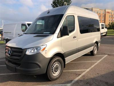 2019 Mercedes-Benz Sprinter Passenger 2500 High Roof V6 144 RWD Full-size Passenger Van #V19182 - photo 1