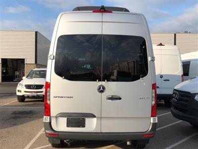 2019 Mercedes-Benz Sprinter Passenger 2500 High Roof V6 144 RWD Full-size Passenger Van #V19182P - photo 4
