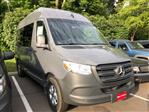 2019 Mercedes-Benz Sprinter Passenger 2500 High Roof V6 144 RWD Full-size Passenger Van #V19186 - photo 1