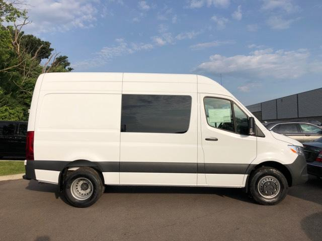 2019 Sprinter 3500XD 4x2, Empty Cargo Van #V19189 - photo 4
