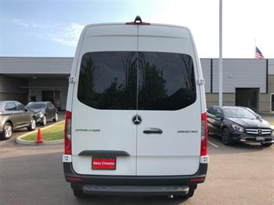2019 Sprinter 3500XD 4x2, Empty Cargo Van #V19189 - photo 5