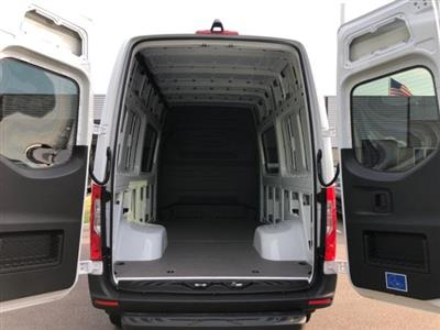 2019 Sprinter 3500XD 4x2, Empty Cargo Van #V19189 - photo 2