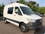 2019 Sprinter 3500XD 4x2, Empty Cargo Van #V19189 - photo 1