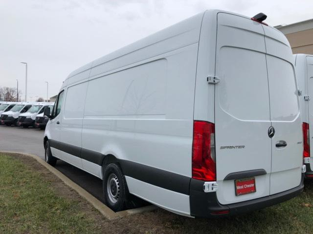 2019 Mercedes-Benz Sprinter 2500 High Roof I4 170 RWD Full-size Cargo Van #V19197 - photo 4