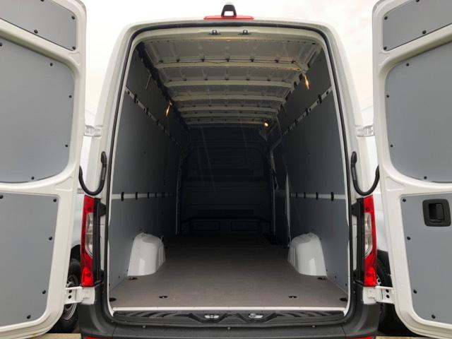 2019 Mercedes-Benz Sprinter 2500 High Roof I4 170 RWD Full-size Cargo Van #V19197 - photo 1